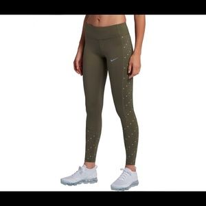 NEW Nike Tights Racer Flash